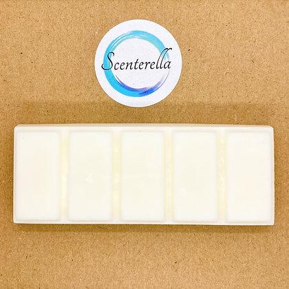 (1 x 5 squares) Snap Bar Wax Melts