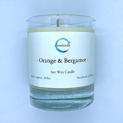 Orange & Bergamot