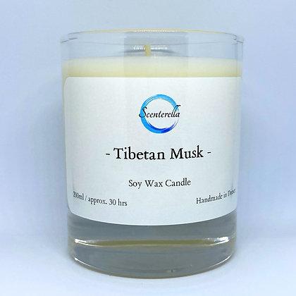 Tibetan Musk
