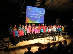 Community Choirs Festival 2016