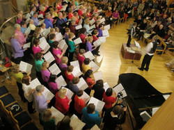 Christmas Concert at Christ the Cornerstone