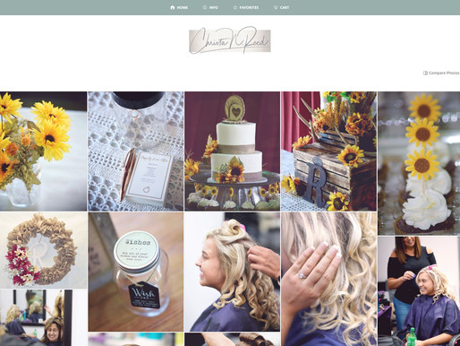 Product Spotlight: Digital Image Gallery