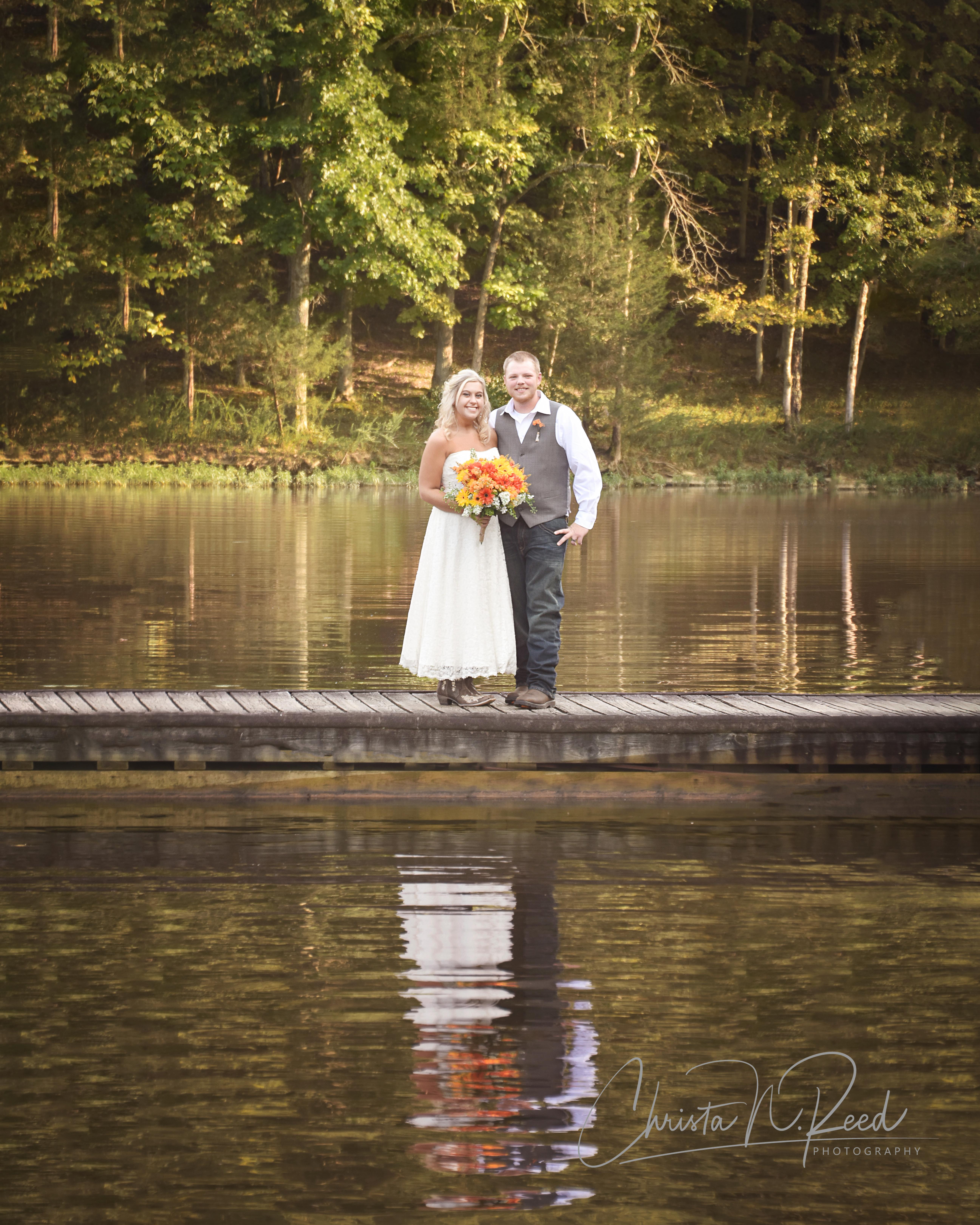 NKY Wedding Photographer Bride Groom Bri