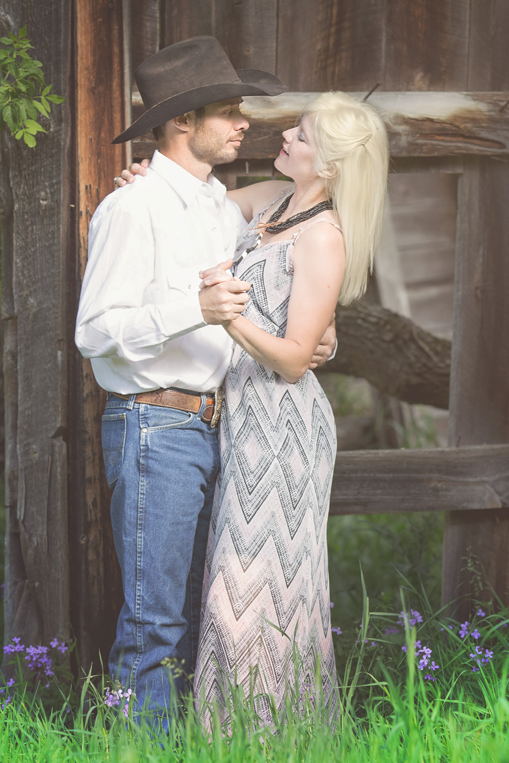 NKY Engagement Photographer Spring