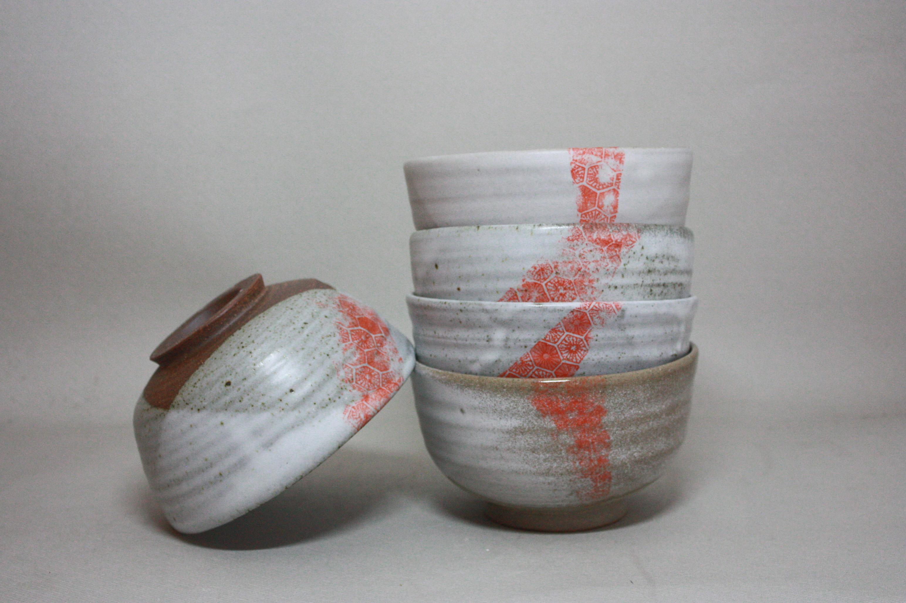 large ramen bowls