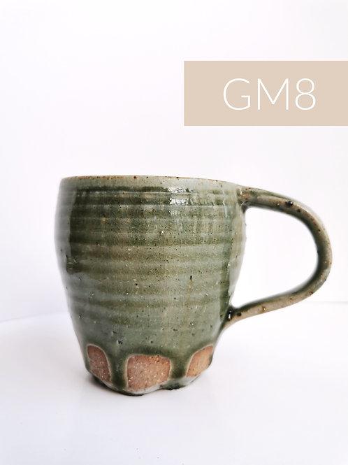 Gallant Mug (GM8)