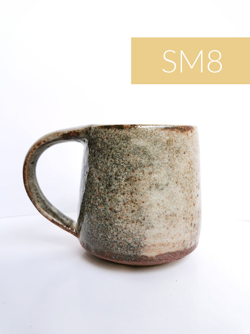 Sid Mug (SM8)