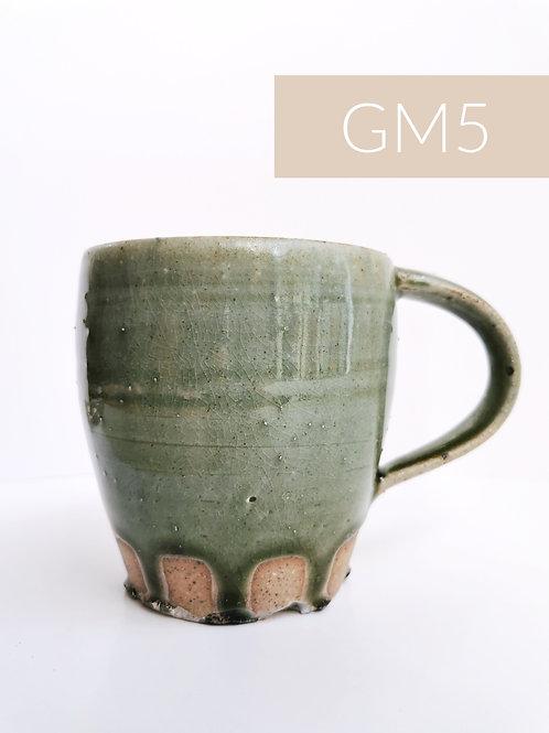 Gallant Mug (GM5)