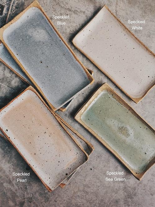 Stoneware Trays