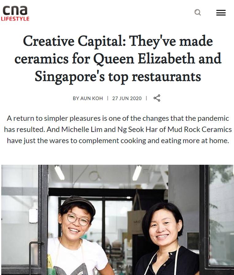 CNA Creative Capital