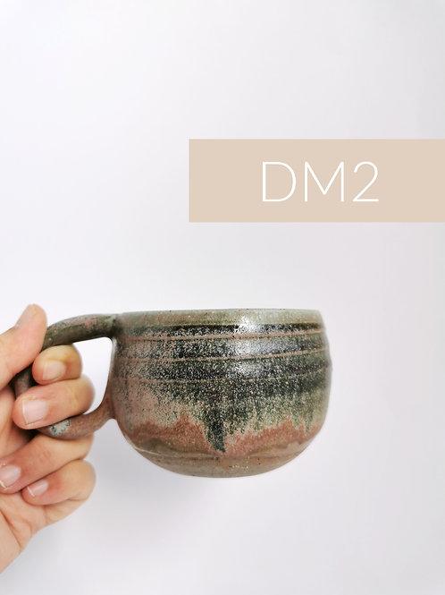 Dino Mug (DM2)