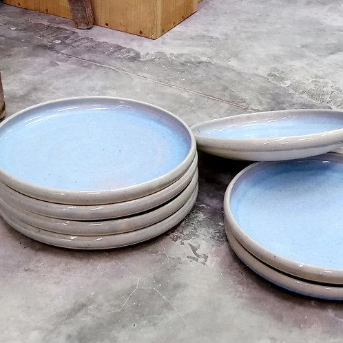 Dino dish plate