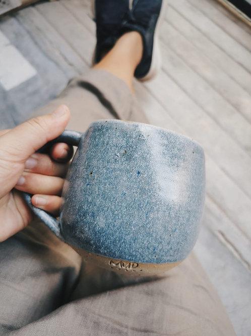 XL dino mug