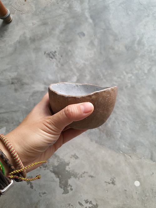 coconut cup reduction fired