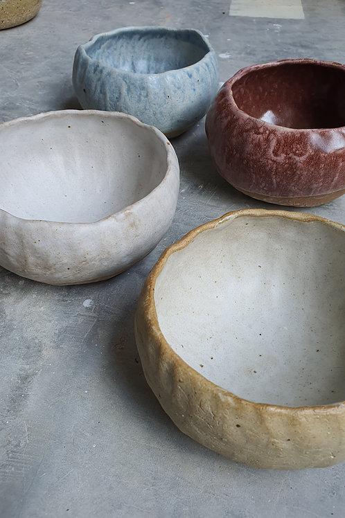 NOURISH bowl 13.5cm x 7cm