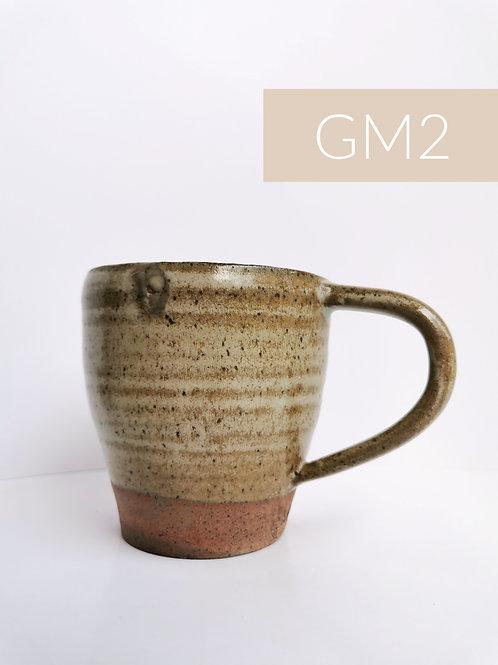 Gallant Mug (GM2)