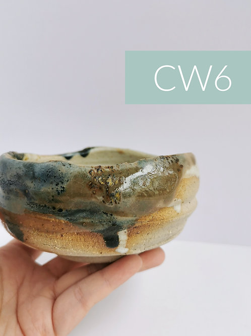 Chawan (CW6)