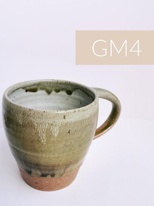 Gallant Mug (GM4)