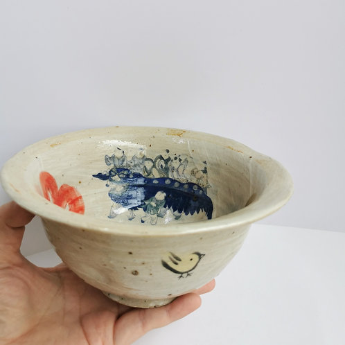 Rooster Bowl WFH Edition (RB3)