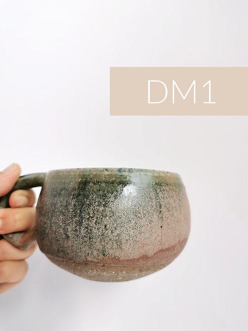 Dino Mug (DM1)