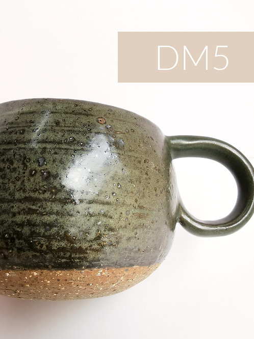 Dino Mug (DM5)