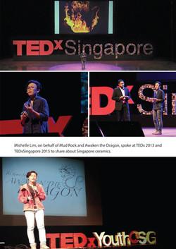 TED Talk Singapore
