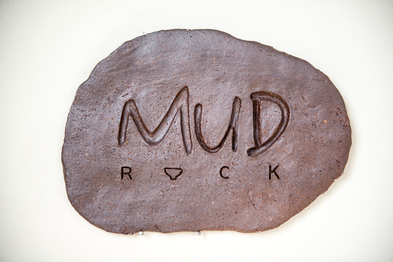 Mud Rock @ Towner Road