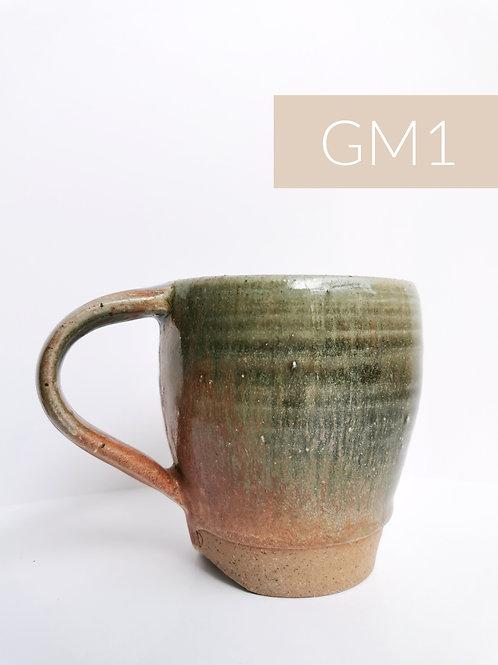 Gallant Mug (GM1)