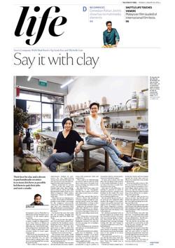 The Straits Times, LIFE! 2018