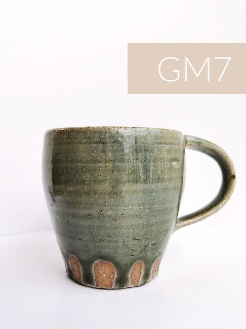 Gallant Mug (GM7)