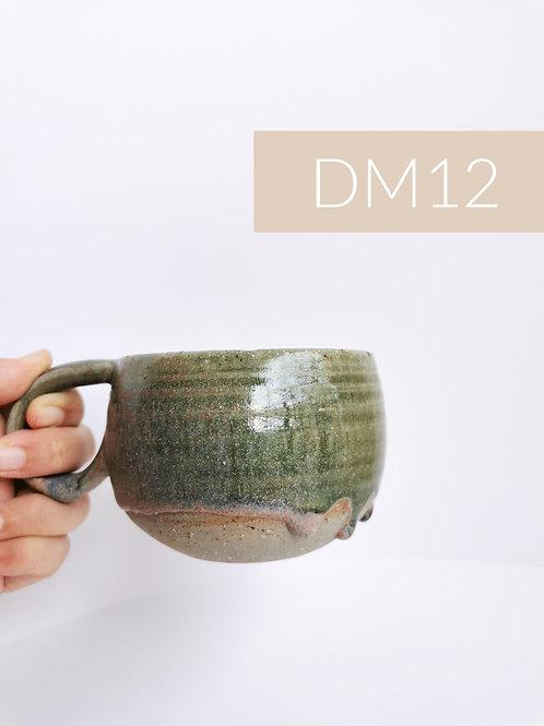 Dino Mug (DM12)