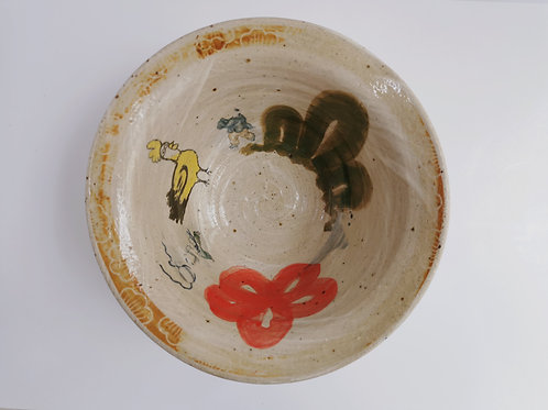 Rooster Bowl WFH Edition (RB4)
