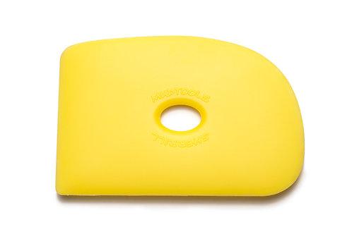 Yellow bowl rib