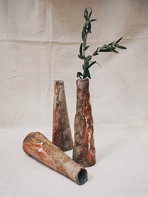 Pinch Vases