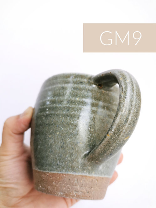 Gallant Mug (GM9)