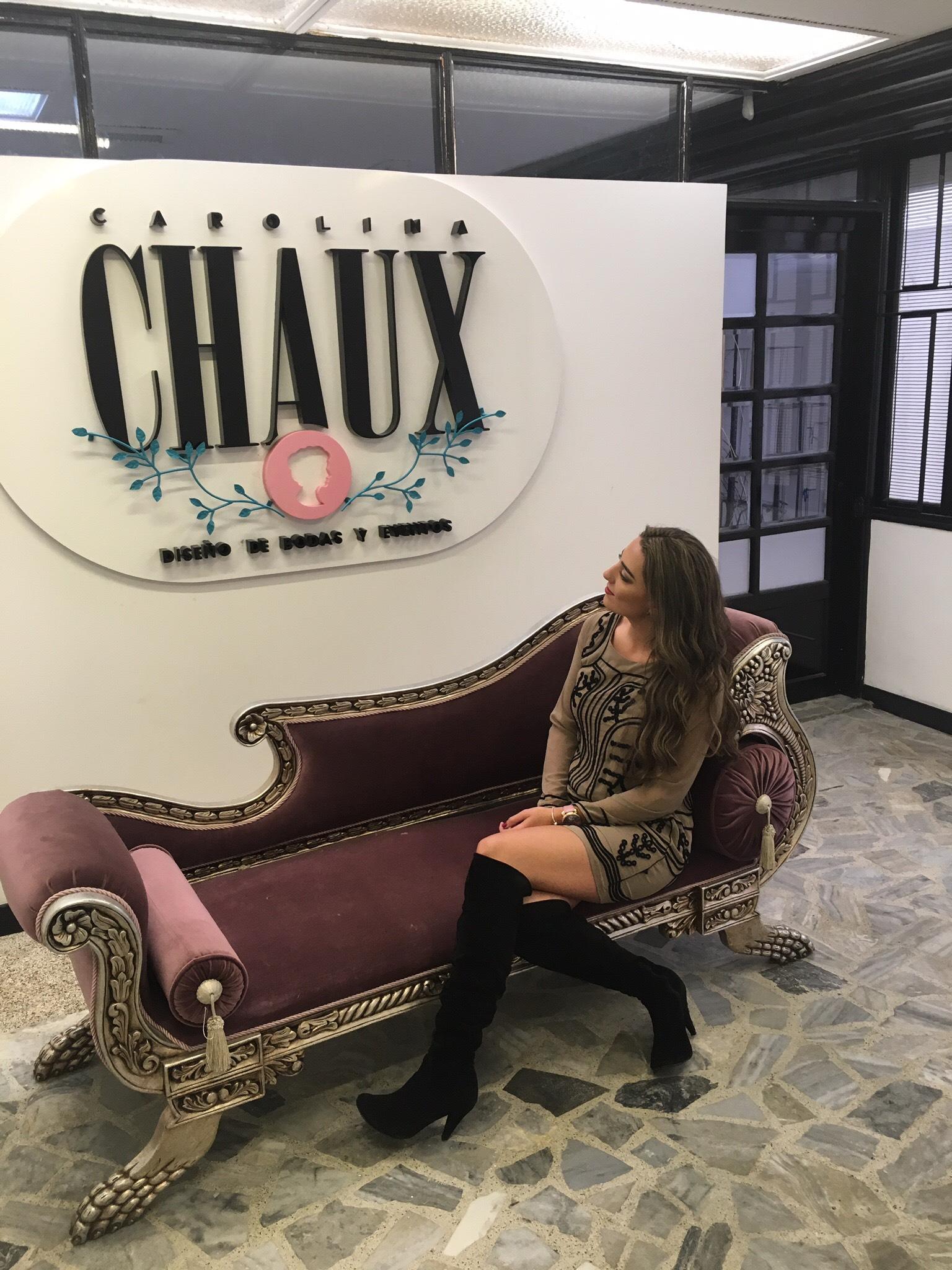 Momentos Chaux