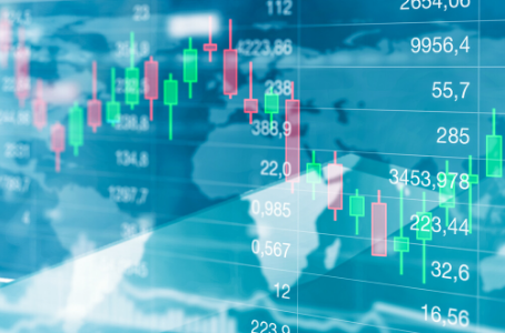The Best Candlestick Patterns For Trading