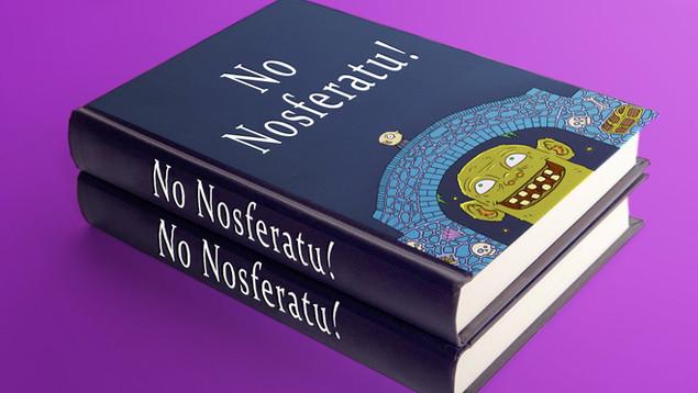 No Nosferatu!