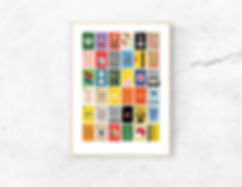 Minimal Symbol Print Frame.1.jpg