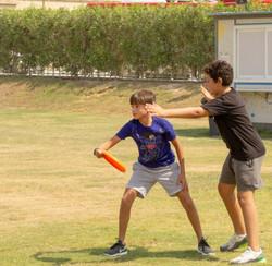 Fresbee (2)