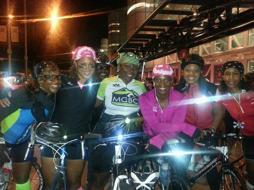 DRAFT Ladies from Houston TX