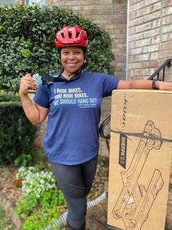 Simone - Kuat Bike Rack