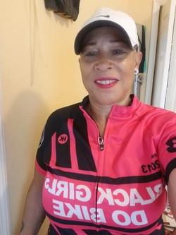 Kim F. - Jersey Winner! 2020