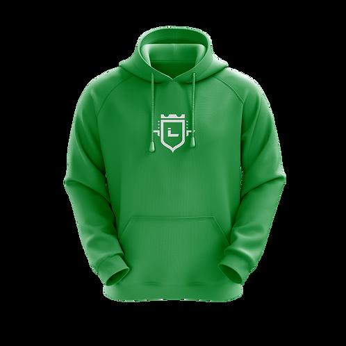 Latasity Logo Hoodie