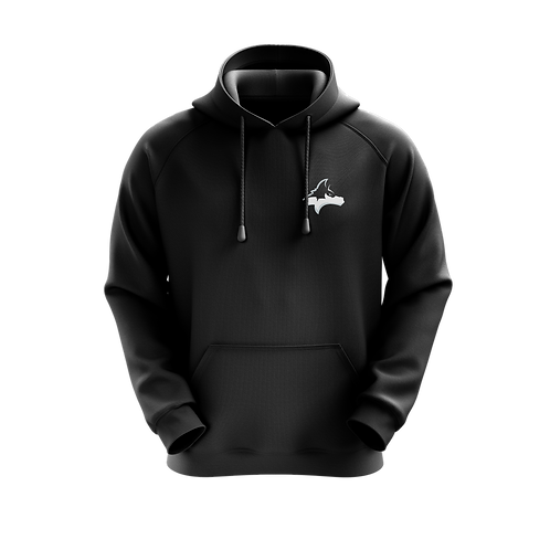 Brxy Logo Outline Hoodie