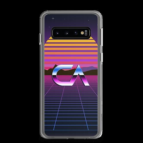 RETRO CA | Samsung Case