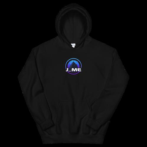 J_Me Logo Hoodie