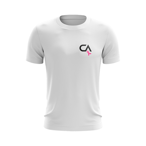 CurseOutCancer- Left Chest Logo