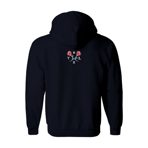 Be The Blizzy Hoodie