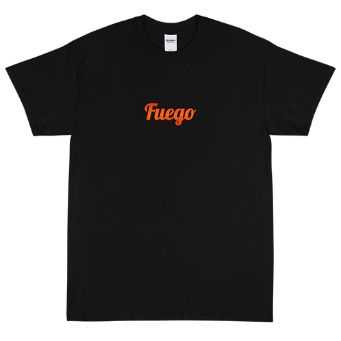 J_Me Fuego Shirt